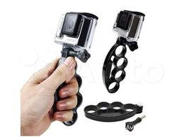 Аксессуары для экшн-камер - Держатель кастет для экшен камер GoPro, 0