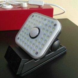 Уличное освещение - Уличный LED светильник YG-1531 насолнечной батарее, 0