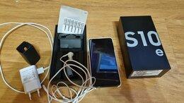 Мобильные телефоны - Телефон Самсунг Гелекси S10е, 0