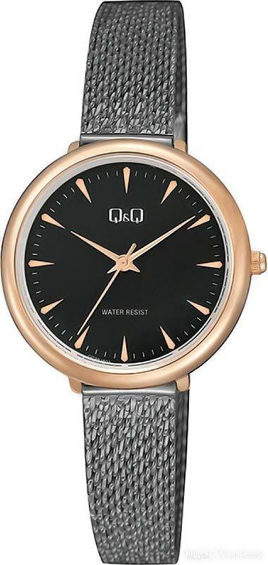 Наручные часы Q&Q QC35J402Y по цене 2230₽ - Умные часы и браслеты, фото 0