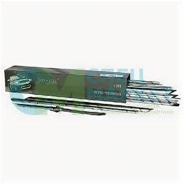 Прочие аксессуары - Жгут резиновый L-200 (5х200мм) (25шт/кор), 0