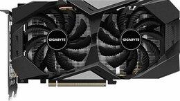 Видеокарты - Видеокарта GIGABYTE GeForce GTX 1660 Super 6GB…, 0