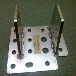 Уголки, кронштейны, держатели - Кронштейн силовой, 0