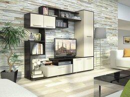 Шкафы, стенки, гарнитуры - Стенка Пекин 210 см венге*дуб, 0