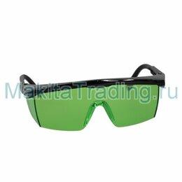 Измерительные инструменты и приборы - Очки Condtrol зеленые для работы с лазерным нивелиром, 0