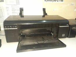 Принтеры и МФУ - Принтер EPSON L805, 0