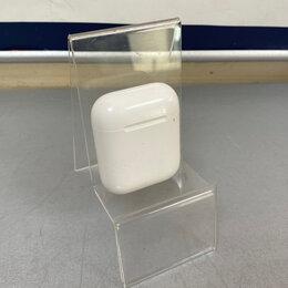 Наушники и Bluetooth-гарнитуры - наушники AirPods 1 series, 0