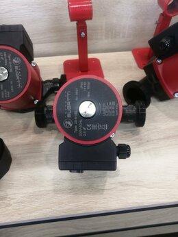 Элементы систем отопления - Циркуляционный насос Federica Bugatti , 0