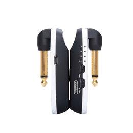 Радиосистемы и радиомикрофоны - NUX B-2-NUX Беспроводной передатчик для гитары, 0