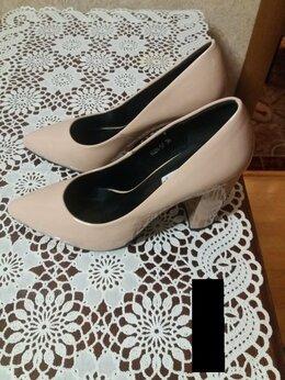 Туфли - туфли лаковые , 0