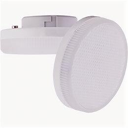 Лампочки - Лампа светодиодная GX53 8Вт 230V 4200К Ecola Light, 0