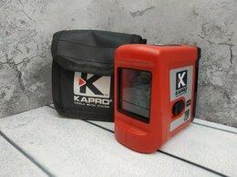 Измерительные инструменты и приборы - Уровень лазерный Kapro 862, 0