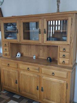 Шкафы, стенки, гарнитуры - Дубовый шкаф, 0