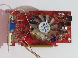 Видеокарты - Видеокарта NVIDIA GeForce 8600 GTS (HDMI), 0