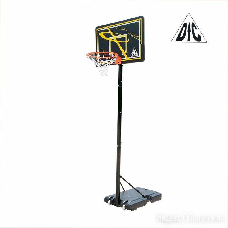 Мобильная баскетбольная стойка  по цене 13990₽ - Стойки и кольца, фото 0