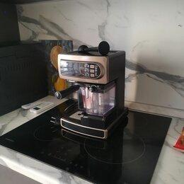 Кофеварки и кофемашины - Кофеварка vitek vt-1517, 0