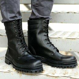 Ботинки - Берцы RAMPON, 0