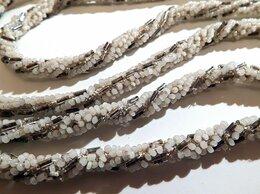 Рукоделие, поделки и товары для них - Антикварный пояс. Вышивка бисером и стеклярусом, 0