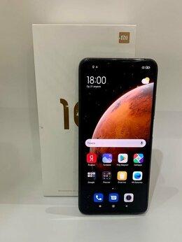 Мобильные телефоны - Mi 10T Cosmic Black 8/128GB Гарантия, 0