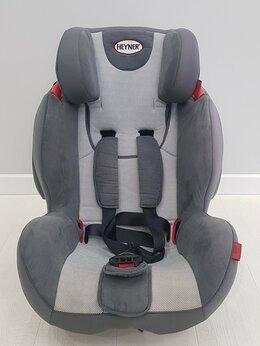 Автокресла - Детское кресло Неyner Сaрsula Мulti Fiх ergo 3, 0