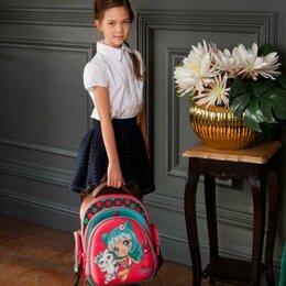 Рюкзаки, ранцы, сумки - Рюкзак каркасный Hummingbird, мешок, для девочки Редактировать, 0