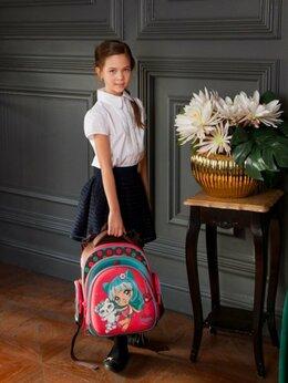Рюкзаки, ранцы, сумки - Рюкзак каркасный Hummingbird, мешок, для девочки…, 0