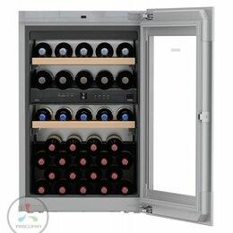 Винные шкафы - Винный шкаф Liebherr EWTgw 1683, 0