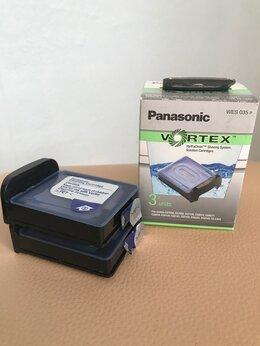 Электробритвы мужские - Картриджи для бритвы чистящие Panasonic WES035, 0