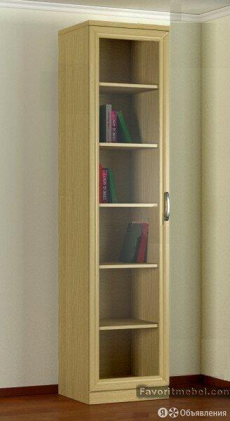 Шкаф стеллаж колонка шк.1 по цене 6800₽ - Шкафы, стенки, гарнитуры, фото 0