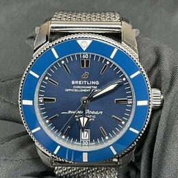 Наручные часы - BREITLING SUPEROCEAN HERITAGE 42 MM AB201016/C960/154A, 0