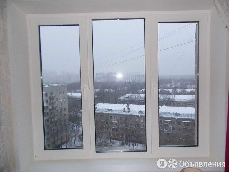 Окна в дом по цене 7200₽ - Окна, фото 0