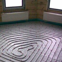 Архитектура, строительство и ремонт - Монтаж систем отопления, 0