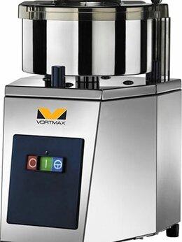 Промышленные миксеры - Куттер Vortmax CG 8VV 380, 0