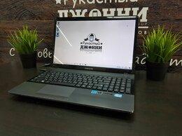 Ноутбуки - Мощный ноутбук Samsung на Core-i5 и SSD, 0