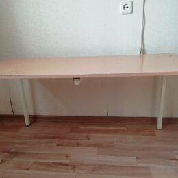 Столы и столики - Столик парта, 0