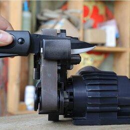 Станки и приспособления для заточки - Электрический станок для заточки ножей KTS-03, 0