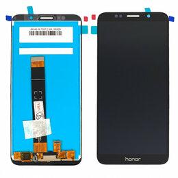 Дисплеи и тачскрины - Дисплей для Huawei Y5 2018 / Y5 Lite / Honor 7A…, 0