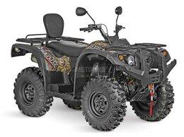 Модели - Квадрицикл Baltmotors (Балтмоторс) Striker 700 EFI, 0