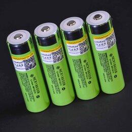 Батарейки - NCR 18650B 3400 мА/ч , 0