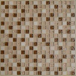 Мозаика - Мозайка AMBER 300*300*8мм  1/11, 0