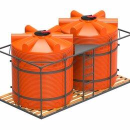 Оборудование для транспортировки - Кассета с деревянным полом двойная с емкостями 2* 5000 КАС, 0