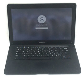 Ноутбуки - Ноутбук Prestigio SmartBook 141A03, 0