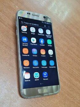 Мобильные телефоны - Смартфон Samsung Galaxy S7 (SM-G930FD), 0