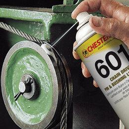 Индустриальные масла - Chesterton 601 Смазка для пальцев и втулок цепей, 0