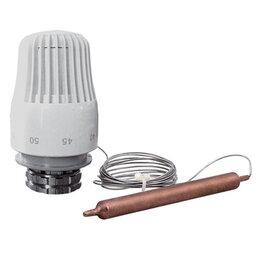 Электроустановочные изделия - Термоголовки для радиаторов с погружным датчиком…, 0