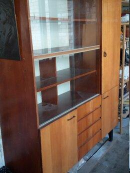Шкафы, стенки, гарнитуры - Шкаф для посуды, 0
