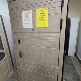 Входные двери - Железная дверь, 0