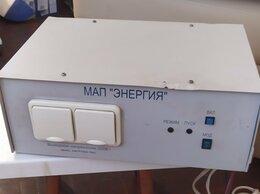Стабилизаторы напряжения - Инвертор МАП Энергия, 0