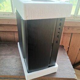 Серверы - новый системный блок - сервер Xeon, 12 gb, SSD, 0