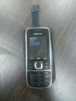 Мобильные телефоны - Кнопочный мобильный телефон Nokia 2700с-2, 0